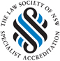 Law Society of NSW Personal Injury Accredited Firm