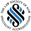 Law Society of NSW Personal Injury Accreditation in Compensation Law